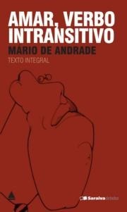 Livro Amar, Verbo Intransitivo