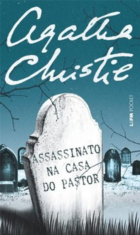 Livro Assassinato na Casa do Pastor