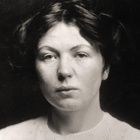 Immagine di Christabel Harriette Pankhurst