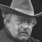 Immagine di Gilbert Keith Chesterton