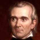 Immagine di James Knox Polk