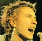 Immagine di Johnny Rotten