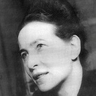 Immagine di Simone de Beauvoir