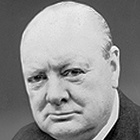 Immagine di Sir Winston Churchill
